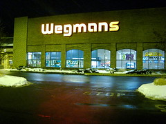 Wegman's by Adam Kuban, on Flickr