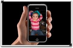 I want my Apple iPhone! (MacSmiley) Tags: apple osx 2006 bryn inmydreams iphone patienceisavirtue macsmiley zingfucom canon700sdis
