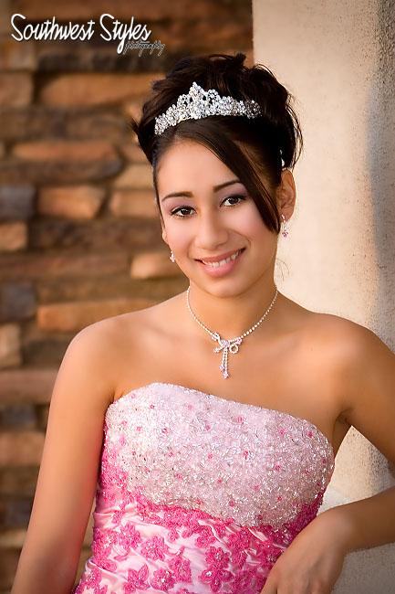 Jacinda Sweet 16