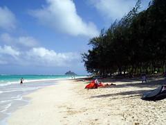#9419 Mokulua Islands from Kailua Beach (Nemo's great uncle) Tags: beach geotagged hawaii  oahu  hi honolulu  kailua mokuluaislands mokulua geo:lat=213892855 geo:lon=15770235530000002