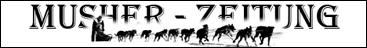 Musher-Zeitung Banner 367x47