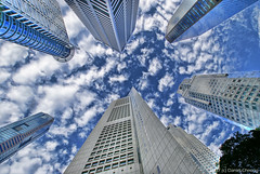 Inverted Vertigo (DanielKHC) Tags: city sky building architecture clouds bravo singapore sony vertigo lookingup cbd alpha inverted topf150 soe hdr skycrapers a100 centralbusinessdistrict lucisart invertigo photomatix splendiferous supershot magicdonkey tonemapped skyarchitecture 5xp outstandingshots flickrsbest tamron1118mm 3000v120f abigfave anawesomeshot colorphotoaward danielcheong holidaysvancanzeurlaub hdrenfrancais 200750plusfaves superbmasterpiece goldenphotographer 150faves150comments1500views wowiekazowie diamondclassphotographer flickrdiamond globalvillage2 bratanesque frhwofavs jalalspagesarchitecturealbum danielkhc exploreheaven 1000cand theflickrcollection