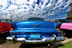 Why Travel To Cuba? (*junket*) Tags: sky clouds d50 havana cuba nikond50 fisheye nikkor hdr 2007 supersaturation junketz 105mmf28gfisheye defished dannyzveglic dannyzveglicallrightsreserved