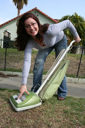 marianne + vacuum 1