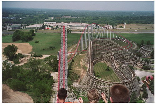 Mamba Worlds of Fun