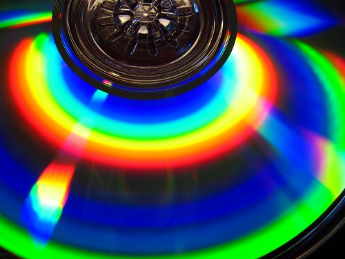 cd + light = colors by NguyenDai.