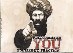 El mulá Omar te necesita