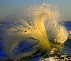 Dawn Rip-Wave No.2, Atlantic Ocean (William  Dalton) Tags: ocean beach nature canon dawn surf waves wave explore canon5d seashore atlanticocean supershot topv12000 explore104 views6000 goldenphotographer oneshotwonders ripwave topf50explore4 lightstylus