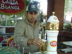 Cerveceria Cuauhtemoc Moctezuma