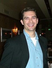 Aaron Patzer CEO of Mint Software