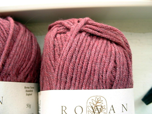 Rowan All-Seasons Cotton