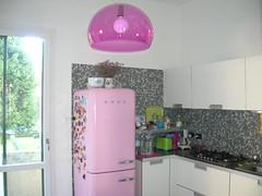 La mia cucina