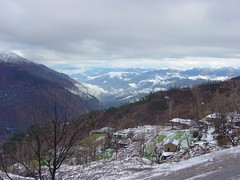 Wintry Murree