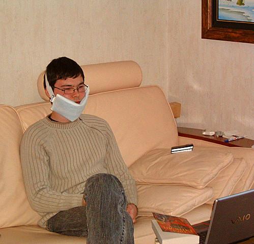 dents de sagesse presque tout 2011