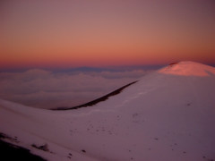 all I have to do is think of her (Archer's Eye) Tags: snow love ice volcano hawaii summit bigisland archer maunakea gloomyheart 13700feet archerseye archerkelly