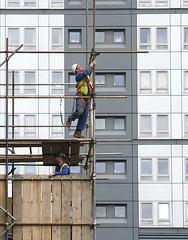 Graceful (Tiggrrr42) Tags: newcastle geotagged scaffolding demolition interestingness136 i500 canonefs1785mmf456isusm geo:tool=blockrockercom newcastlecitylibrary geo:lat=5497481818601859 geo:lon=161024808883667