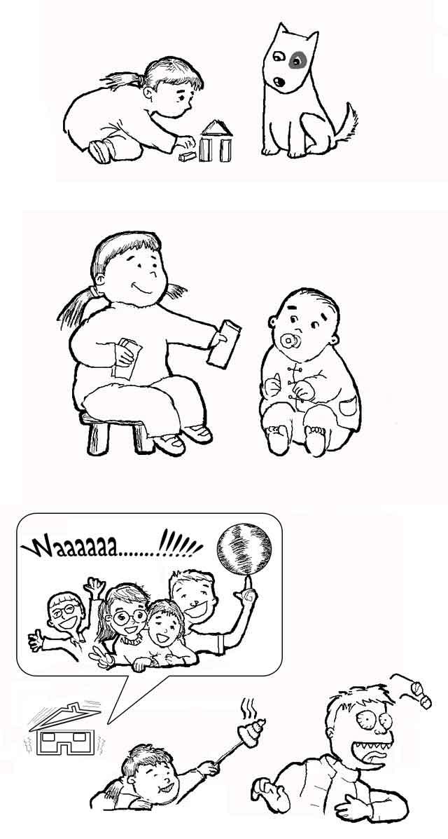 Kids-All