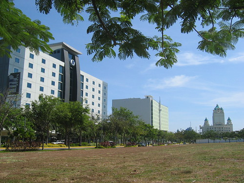 Flickr: Brennan Mercado - IT Park
