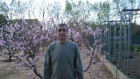 Ramon al seu hort