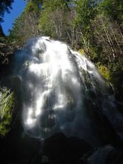 Moon Falls (Minshall) Tags: moon water oregon waterfall falls minshall moonfalls