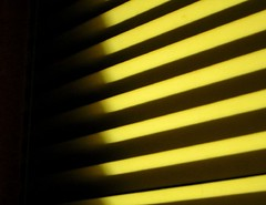 blinds fade I (mikeyexists) Tags: abstract lines closeup photography shadows photograph blinds