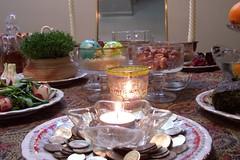 نوروز مبارک    Happy Norouz! (Nahidyoussefi) Tags: iran iranian ایران norooz هفت سین نوروز ایرانیان nahidyoussefi
