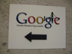 Google PSO Event
