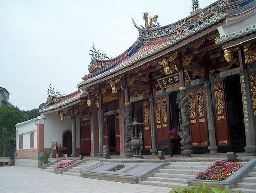 劍潭「古」寺