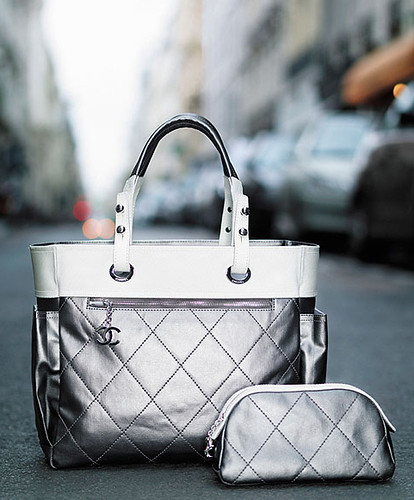 433527962 43b06fb8fc Chanel Paris Biarritz bag collection 2007