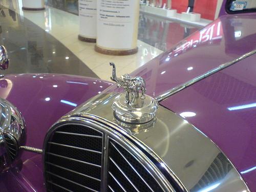 Bugatti Replica