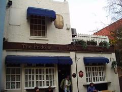 Picture of Pride Of Spitalfields, E1 5LJ