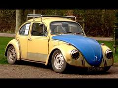 Crear replica de porsche 356 con Volkswagen escarabajo new!!