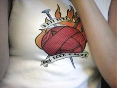 KPR&R t-shirt