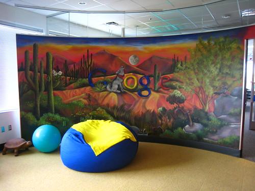 "Офис компании  ""Google "" (63 Фото)"