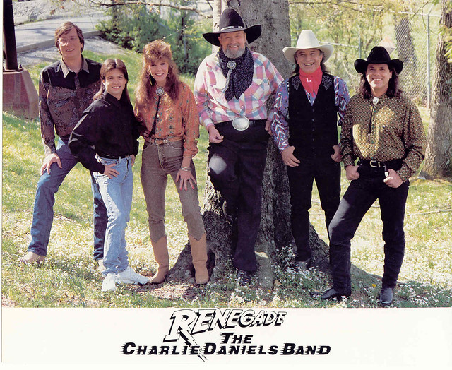 Charlie Daniels Band | Flickr - Photo Sharing!