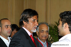 Amitabh Bachchan (*evolve*) Tags: celebrity bollywood actor filmstar amitabhbachan deeppahwa