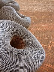 Woven Wire - by Meanest Indian