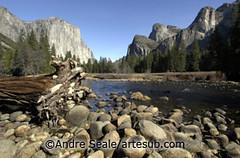 Yosemite 1©