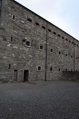 Kilmainham Gaol from the outside