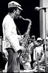 Jimmy Heath on tenor (Tom Marcello) Tags: photography jazz saxophone jazzmusic jazzmusicians jazzconcert jimmyheath jazzplayers jazzphotos jazzphotography theheathbrothers jazzphotographs tommarcello