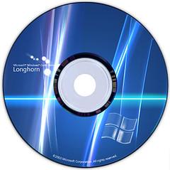 DVD Label