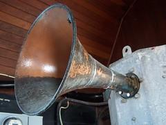 20070401 Fog Horn