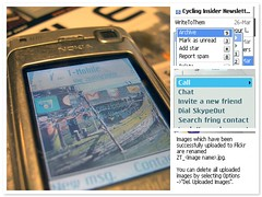 Mobile web 2.0 more adventures beyond the browser