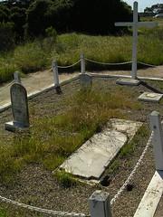 The Whitcher Family (jillmotts) Tags: graves gravestone montereycounty fortord eastgarrison familyplot jillmotts whitcherfamily