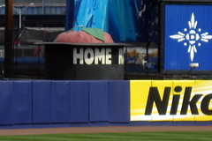 Queens - Flushing - Shea Stadium - Mets Magic ...