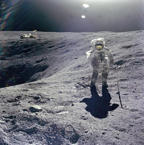 NASA Virtual Moonbase | Moonbase Alpha