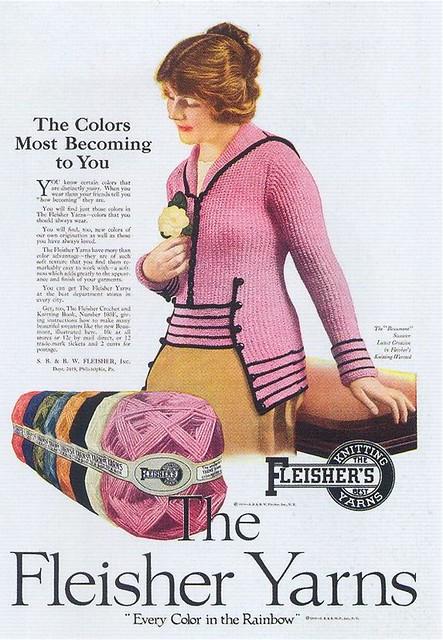 Fleisher Yarns, 1919