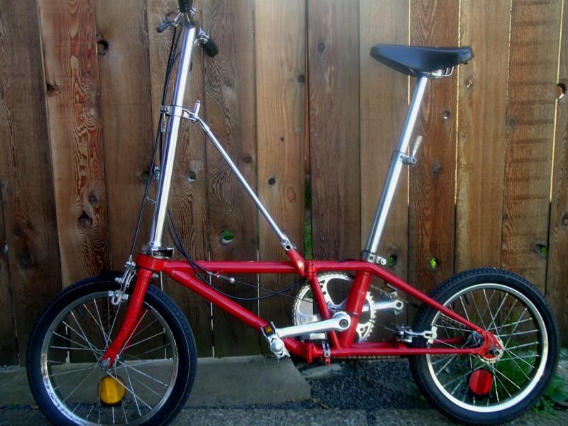 My New To Me Dahon 3 Speed Bike Forums