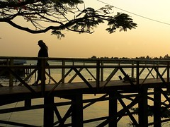บรรยากาศดีchao Phraya
