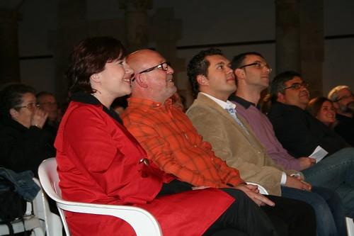 Candidatura PSOE-Entesa 2007